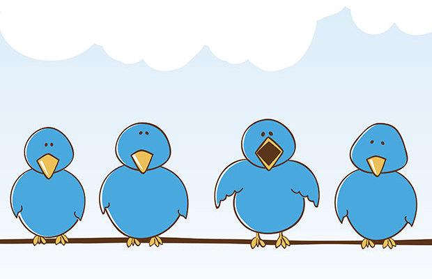 Ako začať (a neskončiť) s Twitterom
