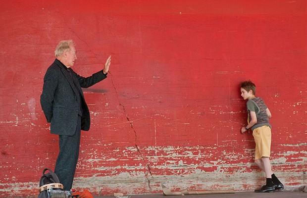 Jonathan Safran Foer: Príšerne nahlas a neuveriteľne blízko