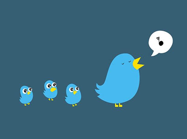 Tweetovanie z konferencií: áno alebo nie?