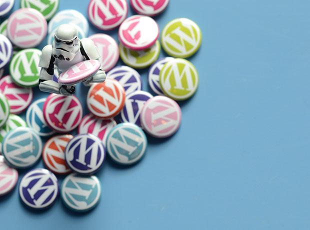 Blogujeme na WordPresse: 4. Sedem funkcií, ktoré by mala obsahovať každá správna WordPress téma