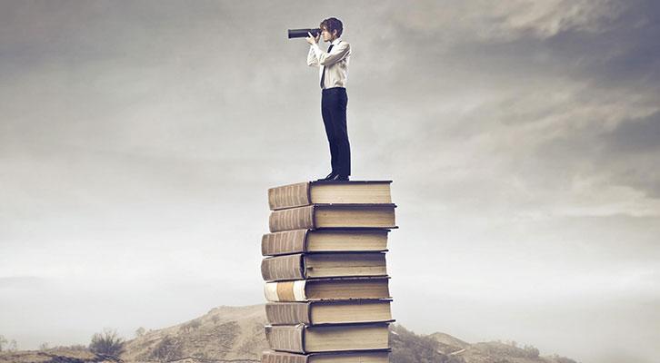 Kto nečíta, zaostáva (to najlepšie za rok 2014)